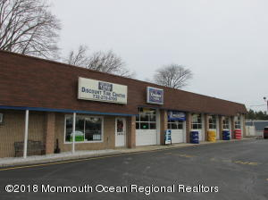 Property for sale at Route 37, Toms River,  New Jersey 08753