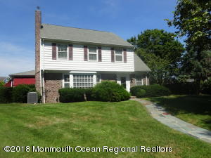 Property for sale at 125 Inlet Terrace, Belmar,  New Jersey 07719