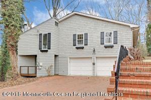 Property for sale at 622 Holly Hill Drive, Brielle,  New Jersey 08730