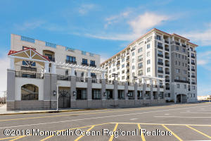 Property for sale at 1501 Ocean Avenue # 2814, Asbury Park,  New Jersey 07712