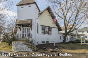 Property for sale at Garfield Avenue, Avon-by-the-sea,  New Jersey 07717