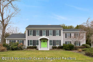 Property for sale at 2155 Gregory Place, Sea Girt,  New Jersey 08750