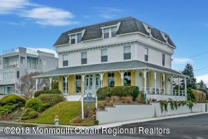 Property for sale at 100 The Terrace, Sea Girt,  New Jersey 08750