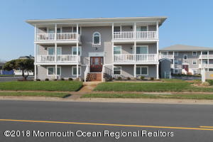 Property for sale at 709 Ocean Avenue # 8, Avon-by-the-sea,  New Jersey 07717