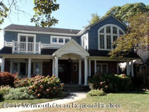 Property for sale at 312 The Terrace, Sea Girt,  New Jersey 08750