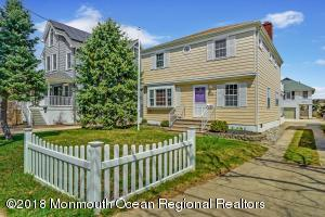 Property for sale at 86 Ocean Avenue, Manasquan,  New Jersey 08736