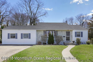 Property for sale at 232 Perrine Avenue, Ocean Twp,  New Jersey 07755