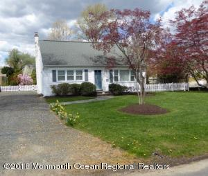 Property for sale at 2147 Terrace Place, Sea Girt,  New Jersey 08750