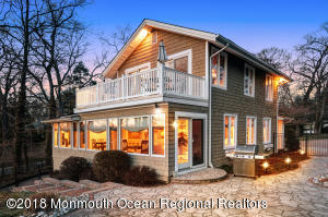 Property for sale at 2395 Riverside Terrace, Manasquan,  New Jersey 08736