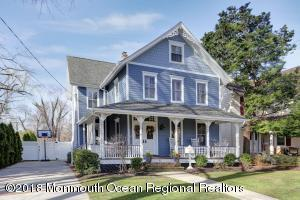 Property for sale at 41 Morris Avenue, Manasquan,  New Jersey 08736