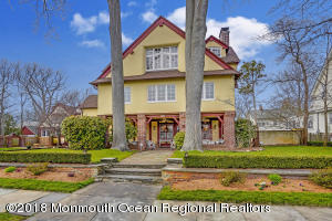 Property for sale at 316 Woodland Avenue, Avon-by-the-sea,  New Jersey 07717
