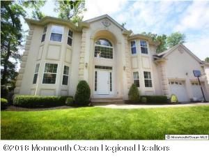 Property for sale at 1302 Berkeley Avenue # Annual, Ocean Twp,  New Jersey 07712