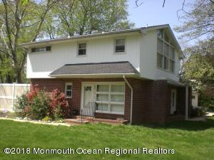 Property for sale at 929 Sycamore Avenue, Tinton Falls,  New Jersey 07724