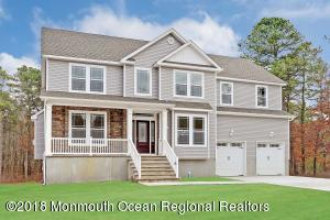 Property for sale at 206 Norma Place, Toms River,  New Jersey 08755
