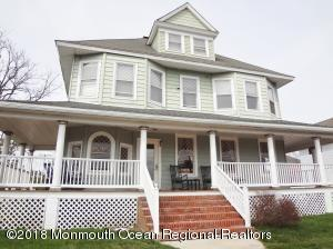 Property for sale at 35 Arnold Avenue, Point Pleasant Beach,  New Jersey 08742