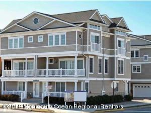 Property for sale at 811 Ocean Avenue # 1, Bradley Beach,  New Jersey 07720