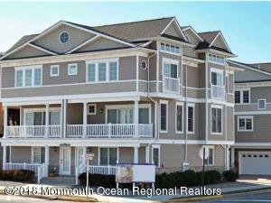 Property for sale at 811 Ocean Avenue # 2, Bradley Beach,  New Jersey 07720