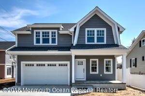 Property for sale at 505 18th Avenue, Belmar,  New Jersey 07719