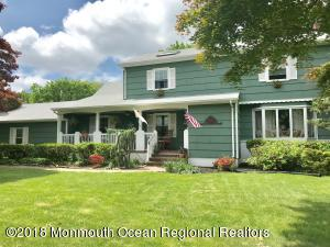Property for sale at 1520 Meetinghouse Road, Sea Girt,  New Jersey 08750