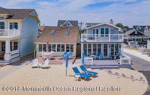Property for sale at 373-375 Beachfront, Manasquan,  New Jersey 08736