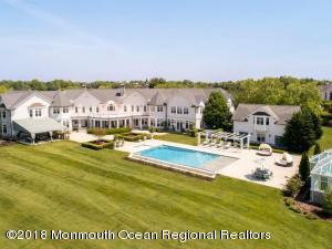 2 Deputy Minister Drive, Colts Neck, NJ 07722