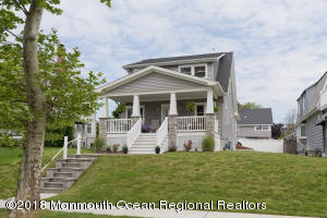 Property for sale at 416 Lincoln Avenue, Avon-by-the-sea,  New Jersey 07717