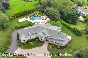 6 Nicol Terrace, Rumson, NJ 07760