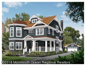 Property for sale at 405 Beacon Boulevard, Sea Girt,  New Jersey 08750