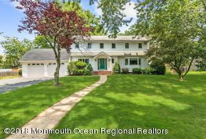 Property for sale at 1504 Roller Road, Ocean Twp,  New Jersey 07712