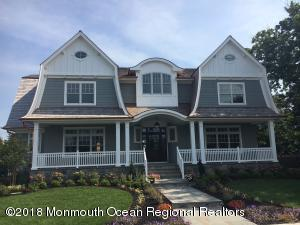 Property for sale at 23 Worthington Avenue, Spring Lake,  New Jersey 07762