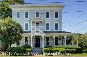 Property for sale at 417 Ocean Road, Spring Lake,  New Jersey 07762
