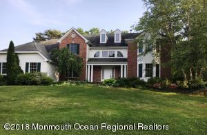 Property for sale at 1415 Cortland Drive, Manasquan,  New Jersey 08736