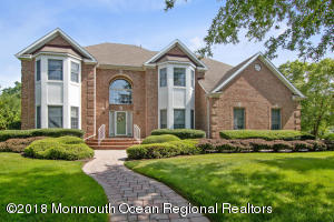 Property for sale at 1496 Jusmar Drive, Sea Girt,  New Jersey 08750
