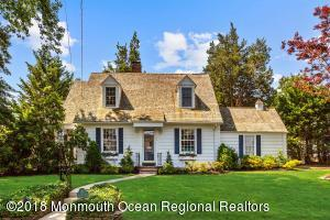 Property for sale at 308 Stockton Boulevard, Sea Girt,  New Jersey 08750
