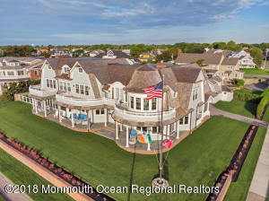 Property for sale at 2021 Ocean Avenue, Spring Lake,  New Jersey 07762