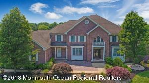 Property for sale at 1468 Lafite Court, Toms River,  New Jersey 08753