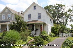Property for sale at 17 4th Avenue, Neptune City,  New Jersey 07753