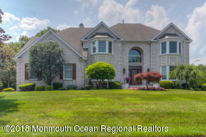 Property for sale at 2354 Apple Ridge Circle, Manasquan,  New Jersey 08736