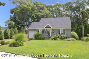 Property for sale at 406 8th Avenue, Sea Girt,  New Jersey 08750