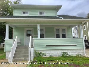 Property for sale at 208 7th Avenue, Belmar,  New Jersey 07719