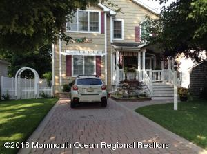 Property for sale at 323 E Main Street, Manasquan,  New Jersey 08736