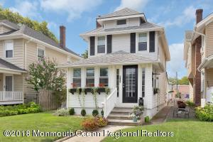 Property for sale at 517 Washington Avenue, Avon-by-the-sea,  New Jersey 07717