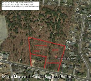 Property for sale at 140 Silver Bay Road, Toms River,  New Jersey 08753