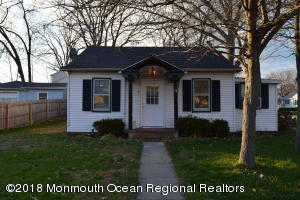 Property for sale at 53 Steiner Avenue # Front, Neptune City,  New Jersey 07753