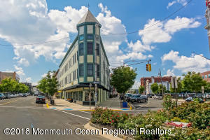 Property for sale at 610 Mattison Avenue # 4, Asbury Park,  New Jersey 07712