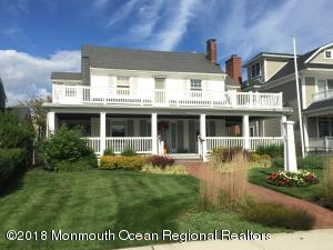 Property for sale at 104 Lincoln Avenue, Avon-by-the-sea,  New Jersey 07717