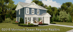 Property for sale at 1206 Wilmington Street, Point Pleasant,  New Jersey 08742