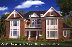 Property for sale at 1177 Church Road # 06, Toms River,  New Jersey 08755