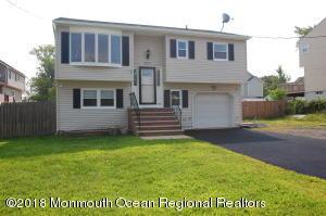 653 Monmouth Avenue, Port Monmouth, NJ 07758
