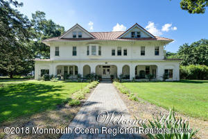 650 Woodgate Avenue, Long Branch, NJ 07740